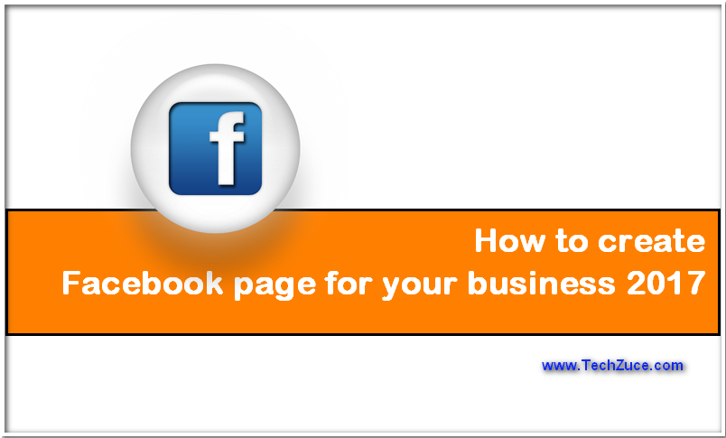 How to create facebook page for an individual user
