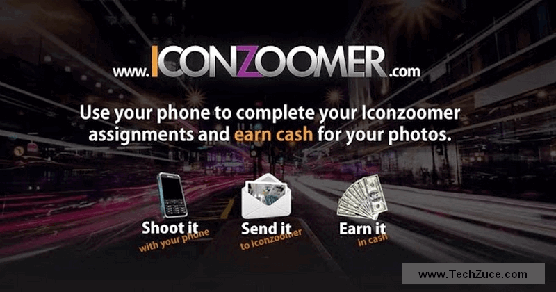 Iconzoomer