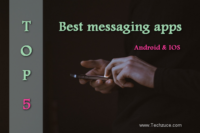 best messaging apps