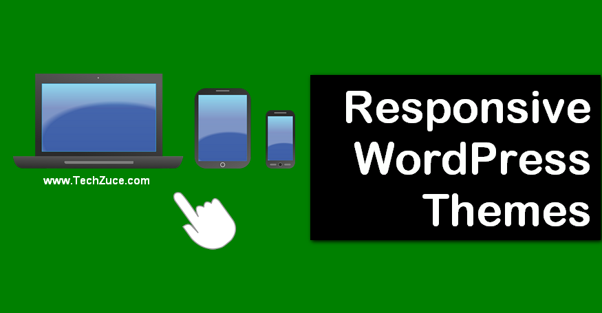 Responsive WordPress themes: More professionality for blogs