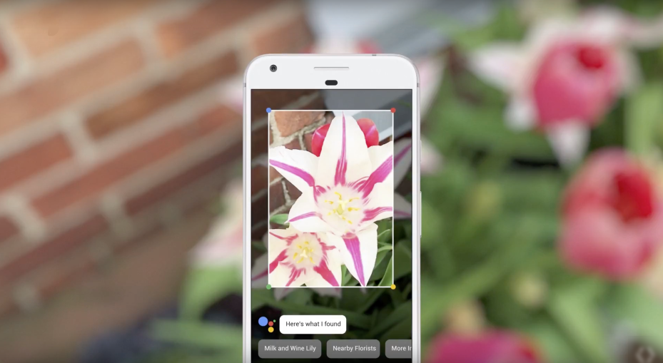 Google Lens: A step ahead for easy life