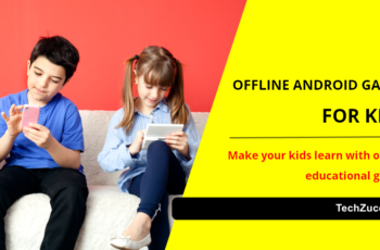 Offline games for kids for android-divert your kids from internet