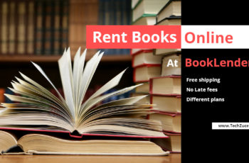 Best site to Rent books online without any late fees-Free shipping too