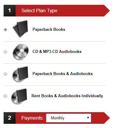 unl. plan type and payment type