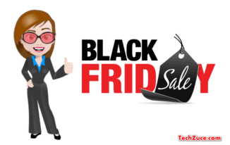 Black Friday sales 2018-Maximum discout on every sale