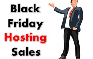 Black Friday hosting sales 2018-Black Friday and Cyber Monday 2018 deals
