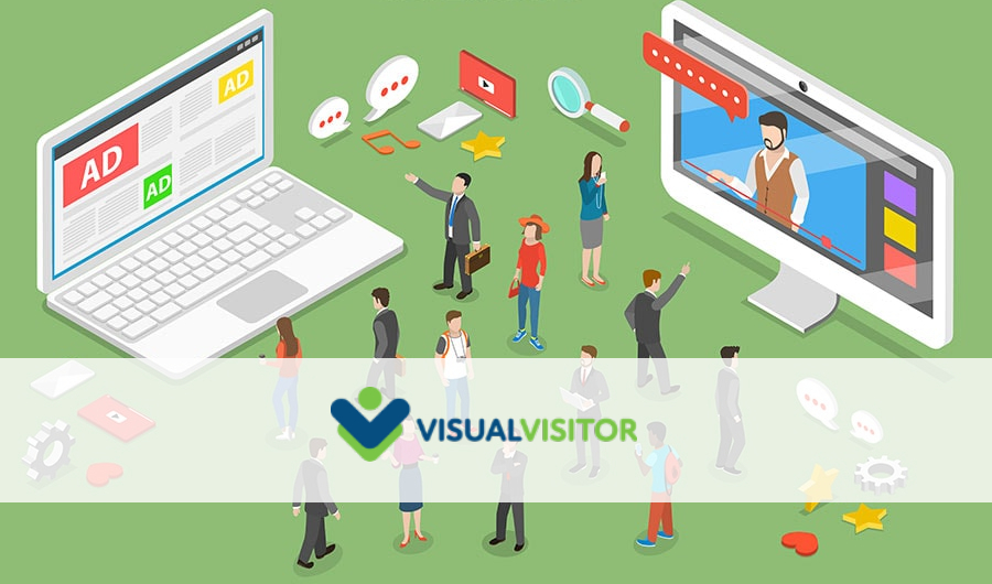 Visual Visitor pricing features and alternatives